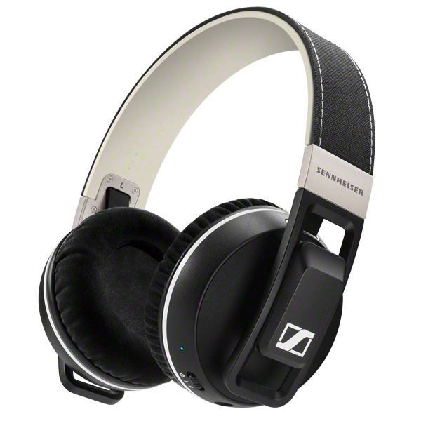 Urbanite XL Wireless Black 506087